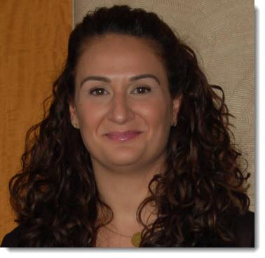 Photo - Leanne Esposito-David Boakes Award and the Bristow Award
