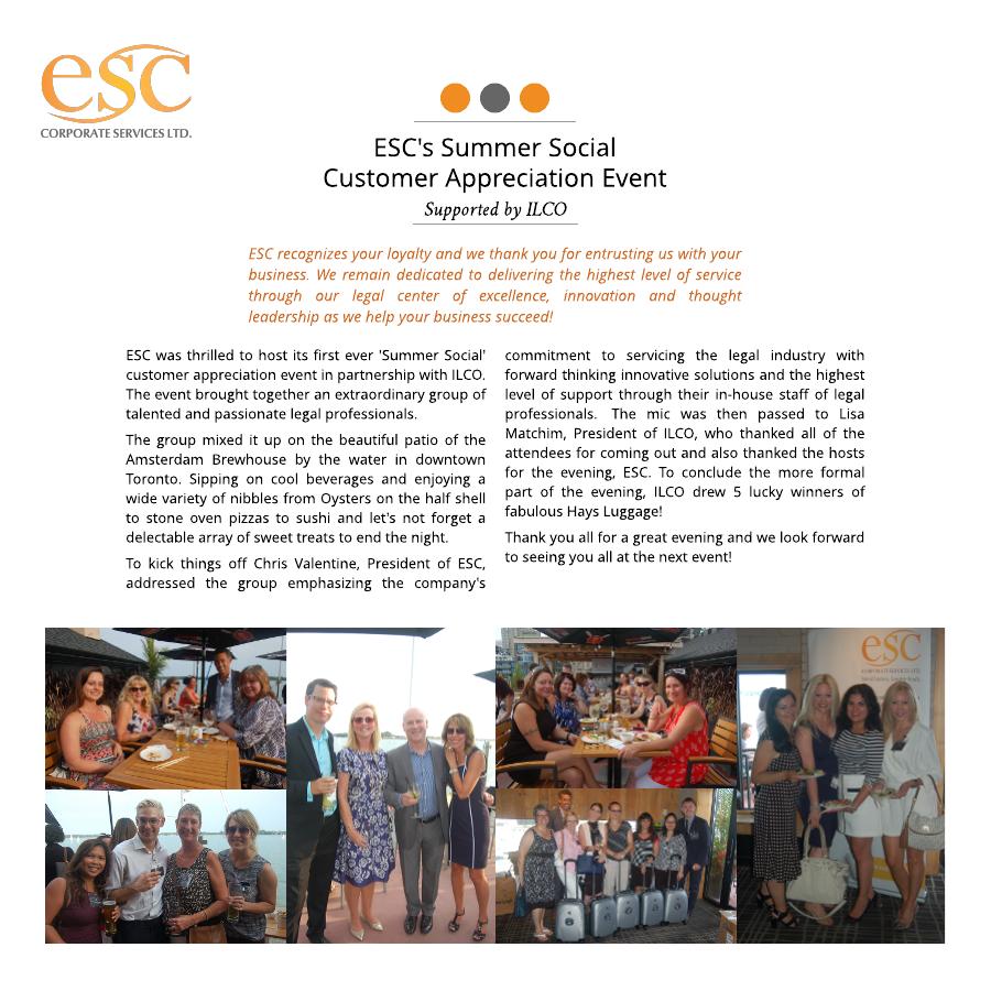 ESC Summer Social 2016 - Cover (2)