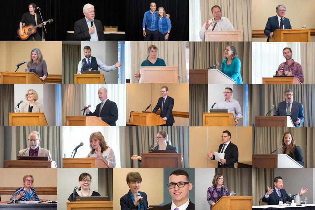 Photos - Speakers 1