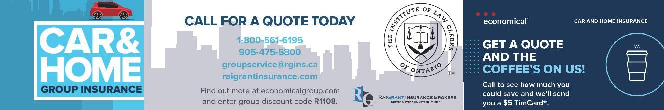 Rai Grant Insurance Brokers Leaderboard
