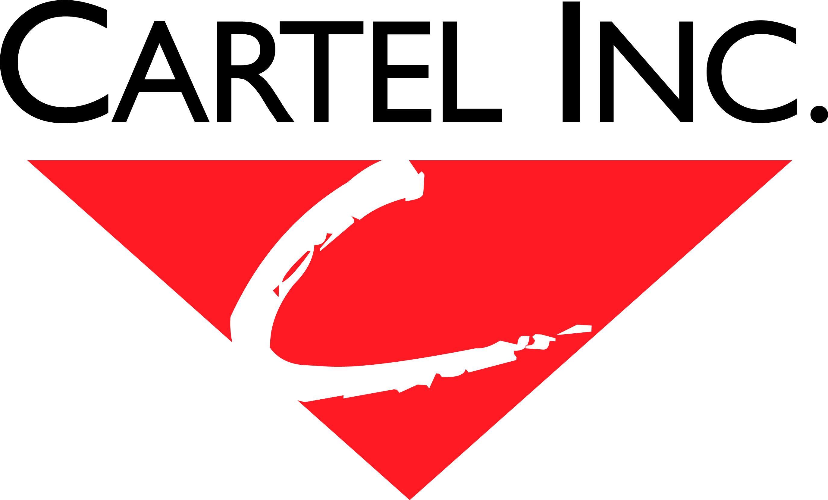 Cartel Logo 600 dpi